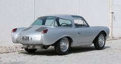 1954 Glöckler-Porsche 356 - Coupe | Classic Driver Market