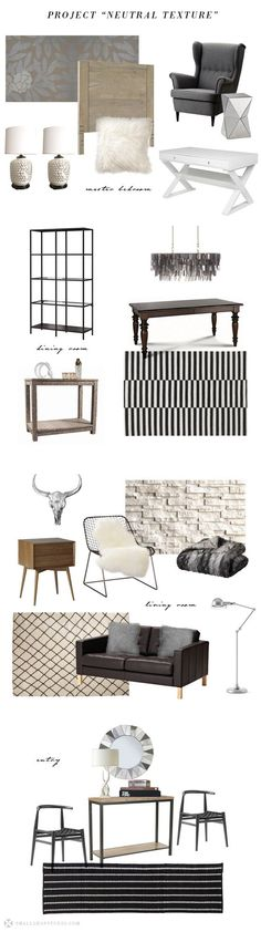 "small shop project ""neutral texture"" concept board (scheduled via http://www.tailwindapp.com?utm_source=pinterest&utm_medium=twpin&utm_content=post792517&utm_campaign=scheduler_attribution)"