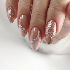 The advantage of the gel is that it allows you to enjoy your French manicure for a long time. There are four different ways to make a French manicure on gel nails. The choice depends on the experience of the nail stylist… Continue Reading → Cute Nails, Pretty Nails, My Nails, Dark Nails, Bride Nails, Wedding Nails, Wedding Makeup, French Nails, Winter Nails
