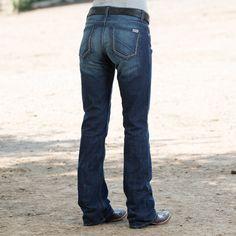 Cruel Denim Abby Stockdale Jean- Get comfortable in this Cruel Denim Abby Stockdale jean