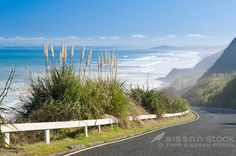 Near Waitaniwha Bay on Nuhaka to Mahia Peninsula Road. Hawkes Bay, North Island, New Zealand. The Beautiful Country, Beautiful Places, New Zealand Holidays, New Zealand Landscape, Visit New Zealand, Holiday Places, South Island, Australia Travel, What Is Like