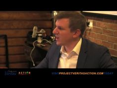 Stunning Corruption – Explosive O'Keefe Video Being Blocked By Fearful Corporate Media…