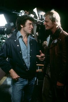 Starsky and Hutch ... I loved this show!
