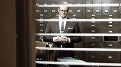 Colin Firth stars as George in The Weinstein Company's A Single Man - Movie still no 10 A Single Man Movie, Single Men, Tom Ford Suit, Colin Firth, Small Moments, Man Movies, Guy Pictures, Film Stills, Man Picture