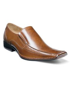1-Stacy Adams Shoes, Templin Loafers - All Mens Shoes - Men - Macys