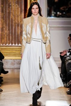 See the complete Barbara Bui Fall 2012 Ready-to-Wear collection.
