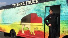 With Tatanka Truck, Chef Sean Sherman introduces Minnesota's first indigenous food truck.