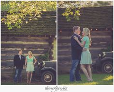 Franklin Tennessee Engagement www.whitneyfletcherphotography.com #LeipersFork #Franklin Franklin Photographer