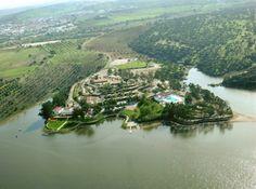 Parque de Campismo da Albufeira do Maranhão recebe Acampamento Nacional de Jovens com Paralisia Cerebral