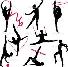 художественная гимнастика - Поиск в Google