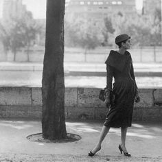 Ann St Marie by Henry Clarke, 1955