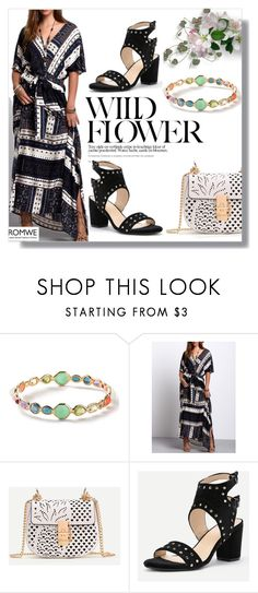 """""""Romwe7"""" by adelisa56 ❤ liked on Polyvore featuring Ippolita, vintage and romwe"""