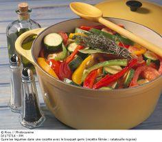 OK légumes