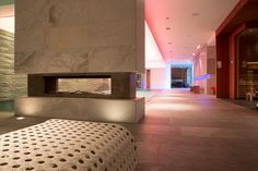 Spa @ private house designed by studio a. Spa, Villa, Wellness, House Design, Studio, Projects, Beauty, Design For Home, Beleza