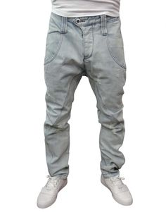 Humor Clothing Movito Jeans Bleached Denim (8112511)