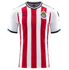 589070124ac 35 Best Chivas Guadalajara Soccer Team images | Soccer, Football ...