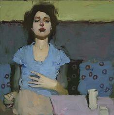 Milt Kobayashi, Evening Tones oil