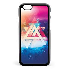City of Lights Apple iPhone 6 / iPhone 6s Case Cover ISVG046