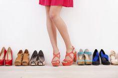 Cómo hacer que los zapatos no aprieten