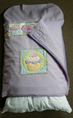 My Baby Snuggle Bag
