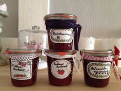 Make your own marmelade