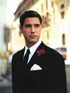 sebastian from il divo