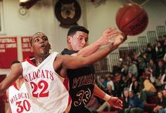 NFA wins opener over Windham - The Wildcats trailed for much of the night before taking a 41-40 lead at the end of the third quarter on a Denzel Lancaster basket. Read more in Bulletin Sports: http://www.norwichbulletin.com/carousel/x2105853080/NFA-wins-opener-over-Windham #ctsports #highschool #basketball #norwichfreeacademy #windham