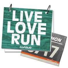 Glam BibFolio to house all of your race numbers!! Available soon from www.glamrunnersa.com
