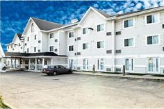Country Inns & Suites By Carlson, Winnipeg, MB