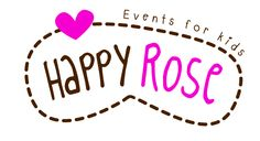 logotipo Happy Rose
