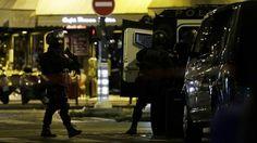 Spoedberaad Justitieministers over aanslagen Parijs | NOS