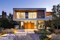 Chancellor Residence by Frits de Vries Architect  ~ Great pin! For Oahu architectural design visit http://ownerbuiltdesign.com