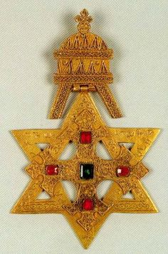 Order of the Seal of Solomon