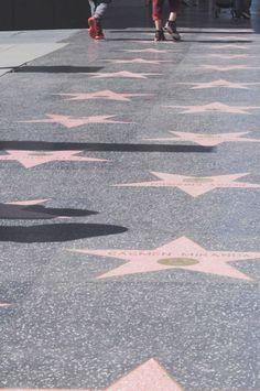 Una Antología de Aventuras: Un sendero de estrellas en Hollywood