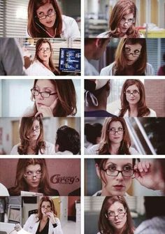 Grey's anatomy...Loved Addison, but not with DEREK! Loved her on Private Practice as well.