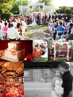 43 Best Wedding Venues Images On Pinterest
