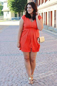 Mehr zu diesem Look auf meinem Blog: www.kurvig-schoen.de