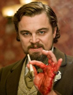 Django desencadenado, Leonardo DiCaprio, Foto num 19211