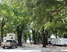 Texas Station RV Park 2 At Gatesville United States