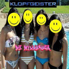 DJ MixXxuruca: klopfgeister vs DJ MixXxuruca - Good Bye Goa (Guet...