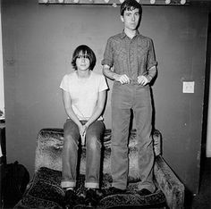 Chan Marshall (Cat Power) & Bill Callahan