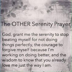 Discover the meaning behind the prayer for serenity. Read all versions of the Serenity Prayer and its History. God grant me the serenity to accept the things I . Bible Quotes, Bible Verses, Me Quotes, Quotable Quotes, Aslan Quotes, Sobriety Quotes, Prayer Quotes, The Words, Mantra