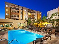 Classic Hotel Pool area