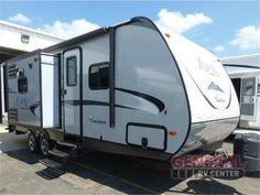 New 2015 Coachmen RV Apex Ultra-Lite 259BHSS Travel Trailer at General RV | North Canton, OH | #114541
