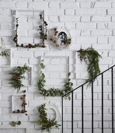 ikea ideen – Create an Elegant Statement with a White Brick Wall Design Ideas – Ideen Dekorieren