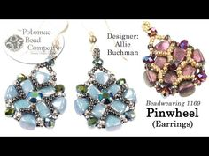 How to Make the Floraline Necklace, Earring, and Bracelet Set - YouTube