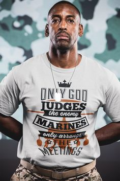 Only God Judges Shirt Us Marines Gifts For Marines Final Judgement God Is Good Marine Corps Gifts Army Soldier Gift Final Fantasy But God Marine Gifts, Army Gifts, Marine Corps Shirts, Shirt Shop, T Shirt, Us Marines, Army Soldier, Men's Wardrobe, Judges