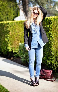 women's style 2013: 15 Cute Ideas For Your Street Walk This Fall