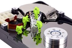 Various features that are offered by the hard disk recovery software