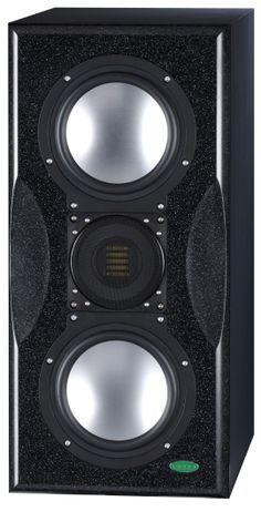 Unity Audio Boulder. 3 way active monitor with coaxial tweeter. £2,150 (ex VAT)